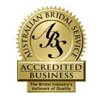 Australian Bridal Service - Accredited Business