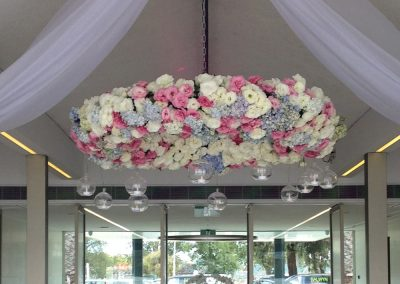 Floral Chandelier cropped