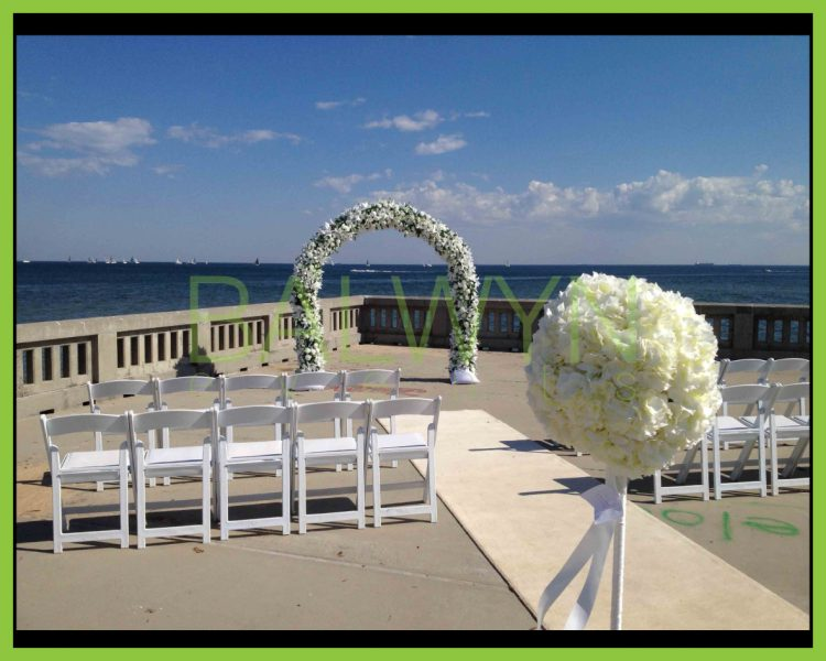 Outdoor Ceremony S
