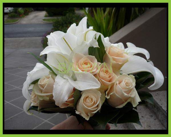 Wedding Bouquet a