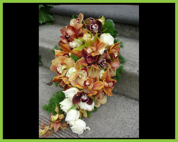 Wedding Bouquet c