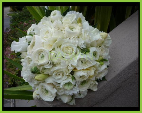 Wedding Bouquet e