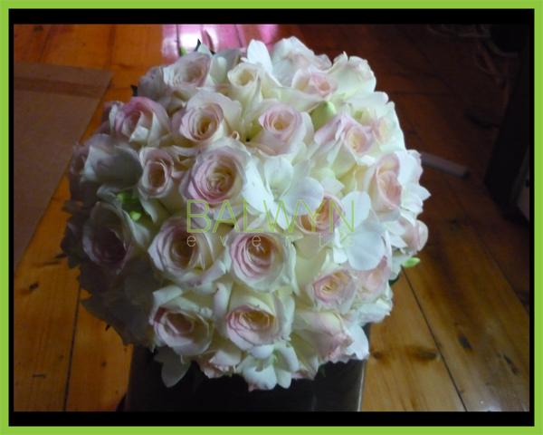 Wedding Bouquet f