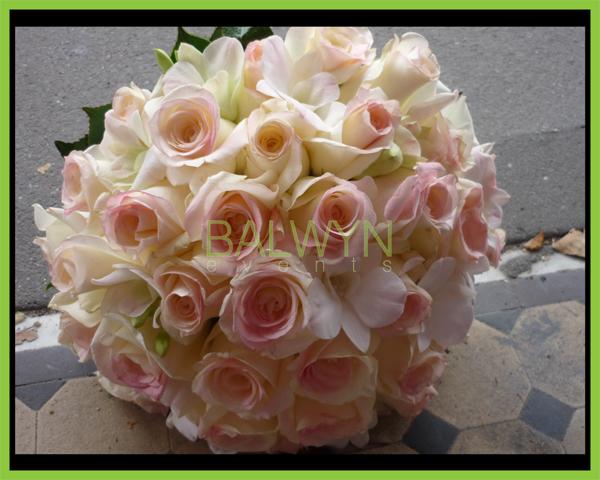 Wedding Bouquet g
