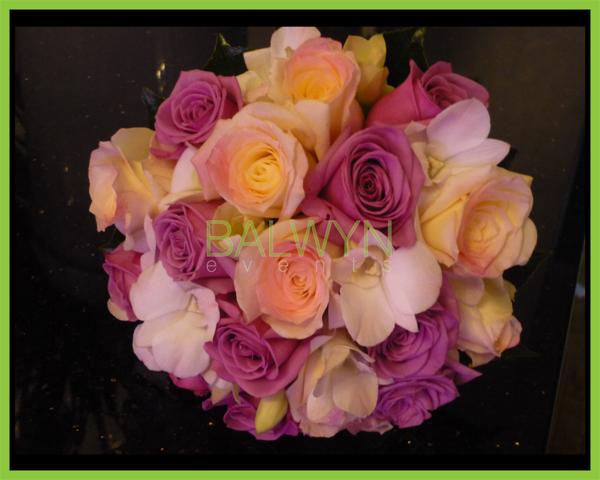 Wedding Bouquet i