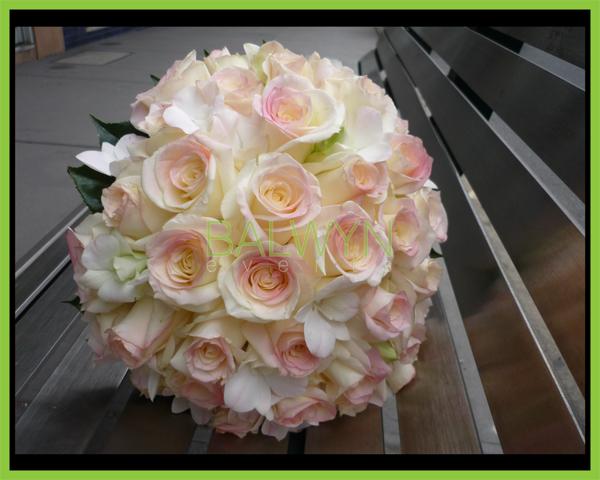 Wedding Bouquet j