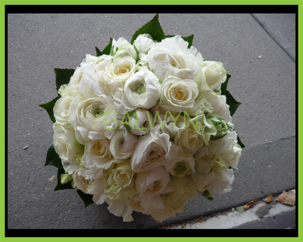 Wedding Bouquet l