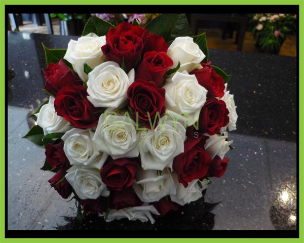 Wedding Bouquet n