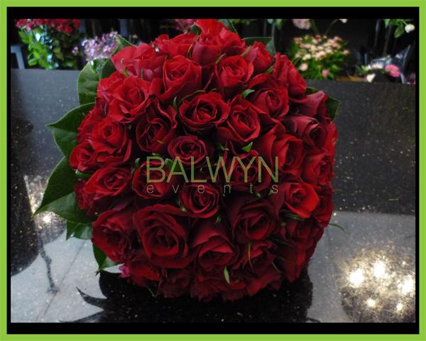 Wedding Bouquet o