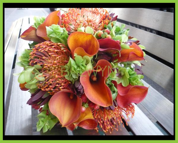 Wedding Bouquet v