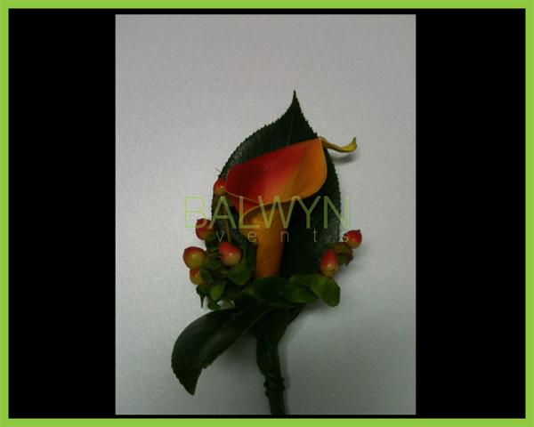 Wedding Bouquet w