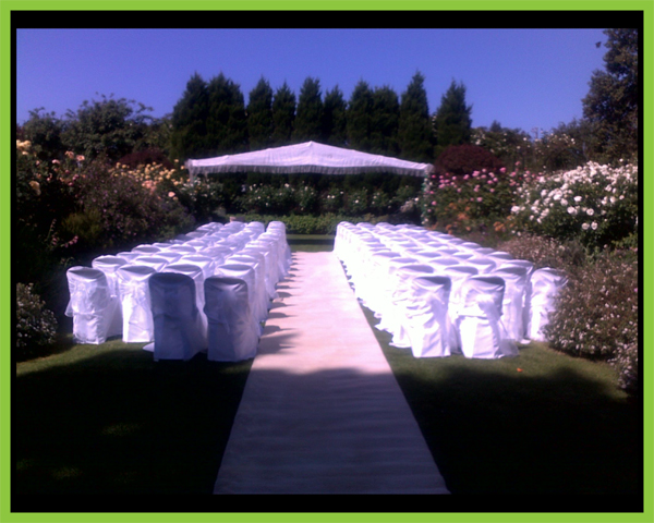outdoor ceremony f
