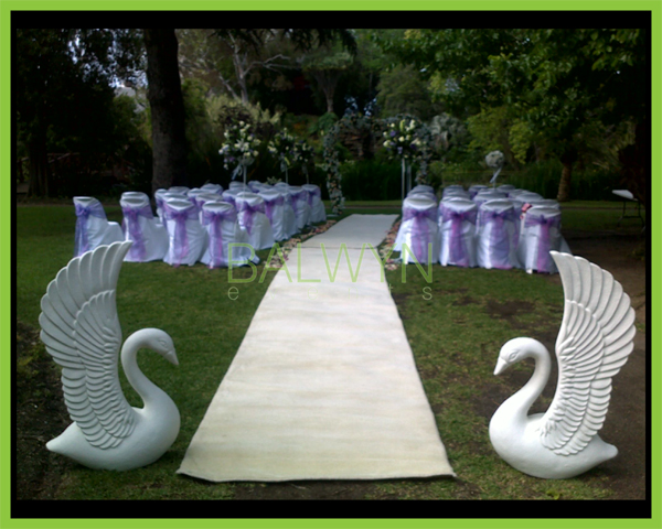 outdoor ceremony g